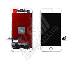 Дисплей APPLE iPhone 7 с белым тачскрином
