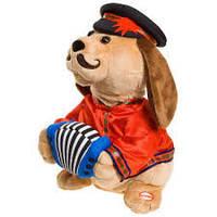 Интерактивная игрушка «Собака Ловелас» (Танцует и поет) SP93100,развивающие игрушки, поющие игрушки