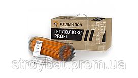 Тепла підлога. Нагрівальний мат ProfiMat 160-1,0