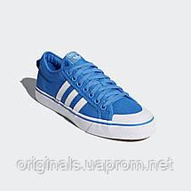Кеды Adidas Nizza Originals мужские CQ2330, фото 2