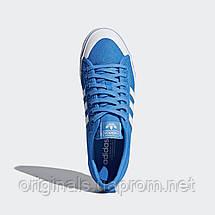 Кеды Adidas Nizza Originals мужские CQ2330, фото 3