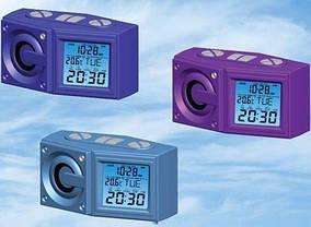 Часы 786, радио FM, USB, SD, фото 3