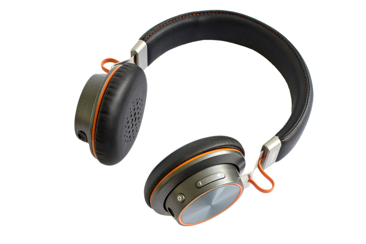 Беспроводные наушники Remax RB-195HB Headphone