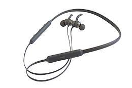 Наушники Hoco ES11 Sporting Wireless Earphone black / blue
