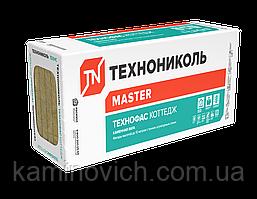 Базальтовый утеплитель Технофас Коттедж 100 (мм)
