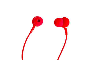 Вакуумные наушники Remax RM-510 Wired Music Earphone