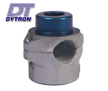Насадка для круглого паяльника Dytron 25 мм