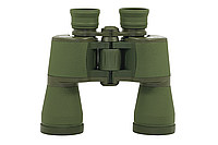 Бинокль 20х50 - BASSELL (green)
