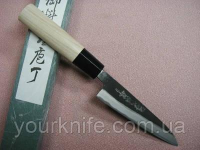 Нож кухонный японский Tojiro Petty F-691 120 мм