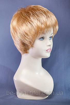 Короткие парики №4,цвет пшеничный