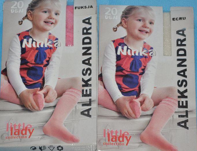 """Гольфы, """"Aleksandra-Ninka""""  .Детская одежда оптом"""