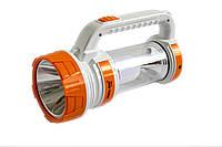 Прожектор Small Sun ZY-S005-5W+COB USB power bank