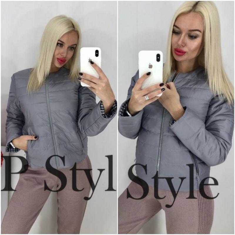 Курточка женская мод. 192