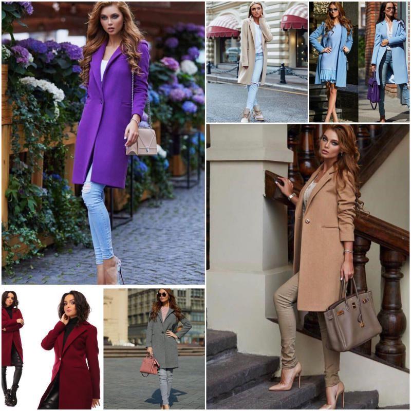 Пальто  мод.0092