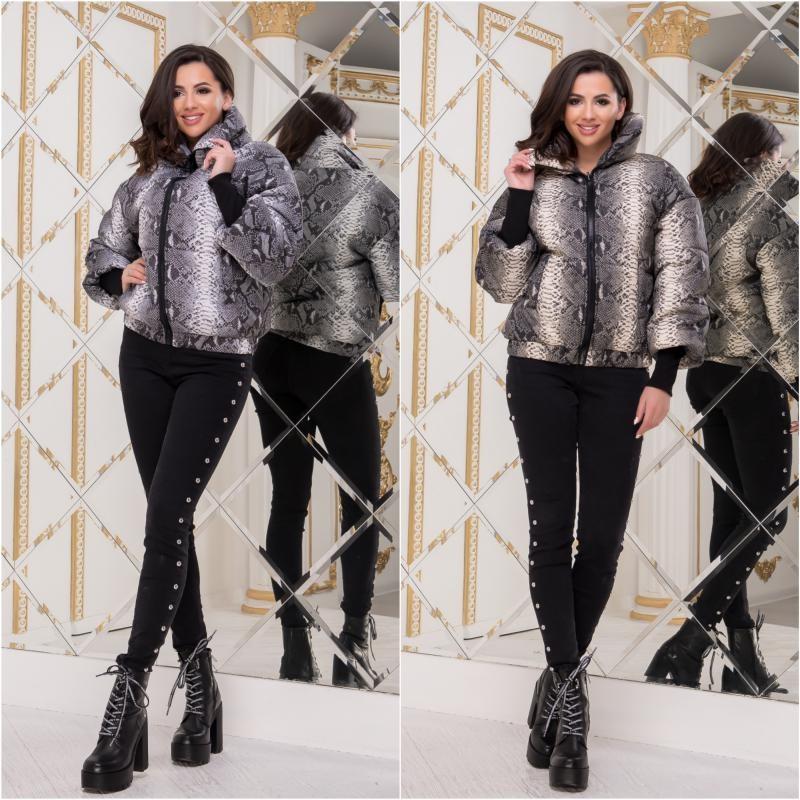 Куртка женская мод.2227