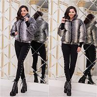 Куртка женская мод.2227, фото 1