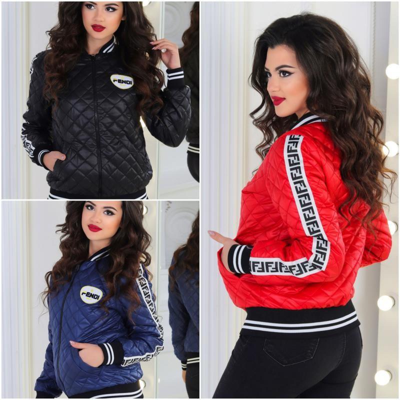Куртка мод.881