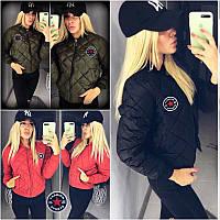 """Куртка женская """"Fashion sport"""", фото 1"""