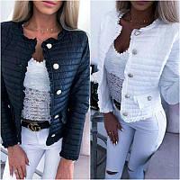 Куртка весна мод 233