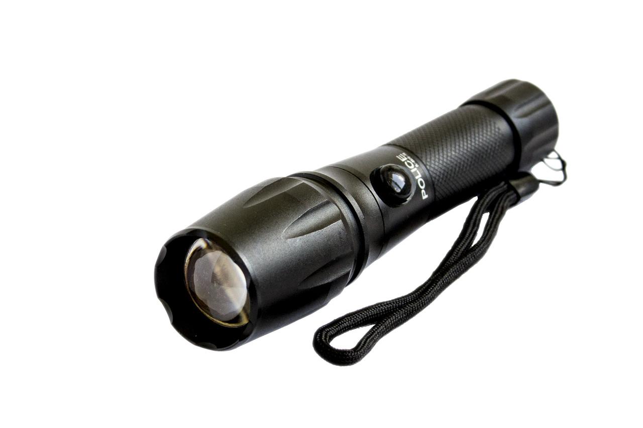 Фонарик тактический BL-8670-Т6