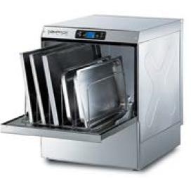 Машина посудомоечная Compack X82E