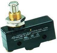 Кінцевий вимикач MJ2-1307