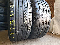 Шины бу 225/55 R16 Pirelli