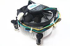 Вентилятор, кулер, система охлаждения CPU Intel Original, 4-pin, LGA 775, фото 2