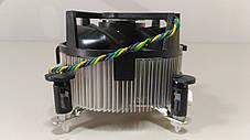 Вентилятор, кулер, система охлаждения CPU Intel Original, 4-pin, LGA 775, фото 3