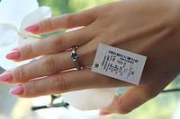Серебряное кольцо Арт.833