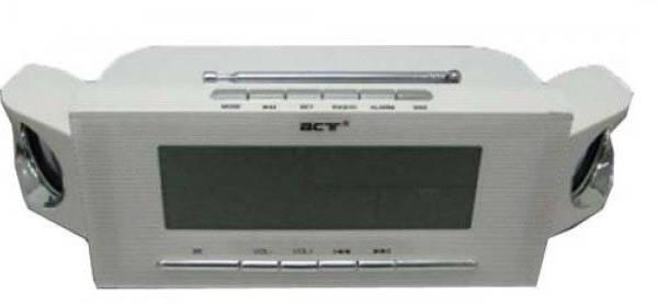 Часы 782, радио FM, USB, SD , фото 2