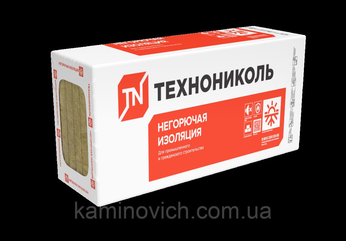 Базальтовый утеплитель Технофас Эффект 100 (мм)