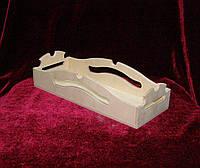 Короб для вилок и ножей, фражейница (25,5 х 10,5 х 6 см)