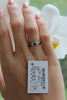 Серебряное кольцо Арт.869