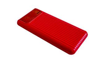 Оригинальный внешний аккумулятор (Power Bank) Baseus BS-P10KQ02 Thin Digital Quick Charge 3.0 10000 mAh (PPYZ-C02)