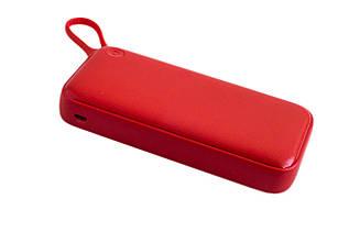 Оригинальный внешний аккумулятор (Power Bank) Baseus BS-P20KQ2B Powerful Type-C PD Quick Charge 3.0 20000 mAh (PPKC-A02)
