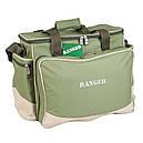 Набор для пикника Ranger Rhamper Lux (посуда на 6 персон + сумка с термо-отсеком), фото 2
