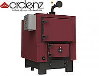 Котел твердотопливный с ручной  загрузкой Ardenz  T-100 кВт (Арденз)
