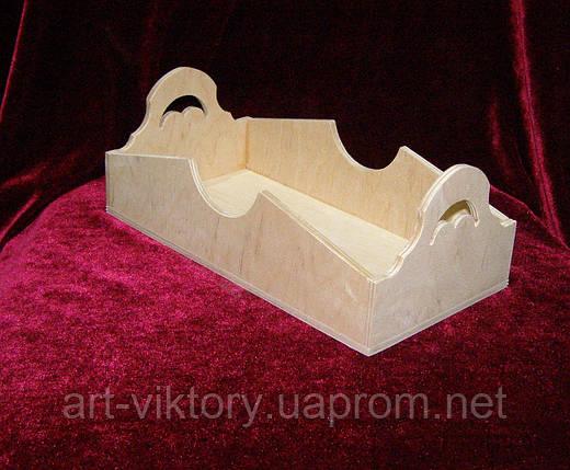 Короб для спецій (13 х 25 х 9,5 см), фото 2