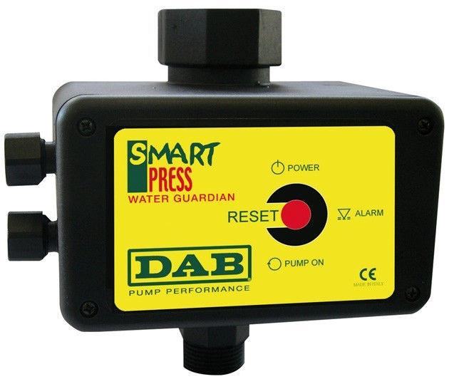 Smart-press WG 3.0 HP до 2,2 кВт із захистом по сухому ходу