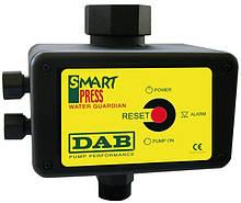 Smart-press WG 3.0 HP до 2,2 кВт с защитой по сухому ходу