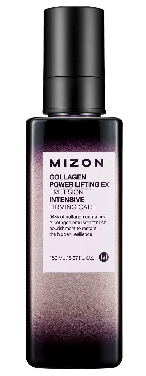 Коллагеновая лифтинг-эмульсия Mizon Collagen Lifting Ex Emulsion 150 м