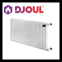 Стальной радиатор Djoul C  11 тип 500 х 1000 Боковое подключение