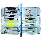 Набор для ловли хищной рыбы трофейных размеров, фото 2