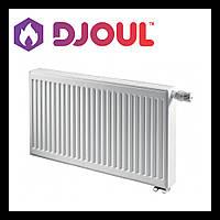 Стальной радиатор Djoul V 33 тип 500 х 600 Нижнее подключение