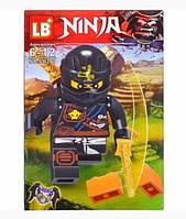 Конструктор Ninja/LB 391, фото 1