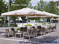 Вена - пляжный зонт, зонт для кафе, зонт для сада, зонт для бассейна, зонт для пляжа, садовый зонт