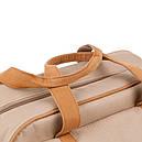 Набір для пікніка КЕМПІНГ Almond СА-576 (посуд на 4 персони + сумка з термо-відсіком), фото 5