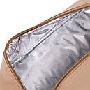 Набір для пікніка КЕМПІНГ Almond СА-576 (посуд на 4 персони + сумка з термо-відсіком), фото 6