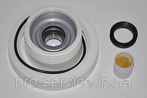 Суппорт 4071430963 (Италия) с подшипником 6203 и правой резьбой для стиральных машин Electrolux, Zanussi, AEG